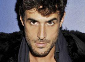 Esteban Meloni, con pasaporte de actor