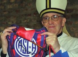 Francisco, un «Santo» en el Vaticano