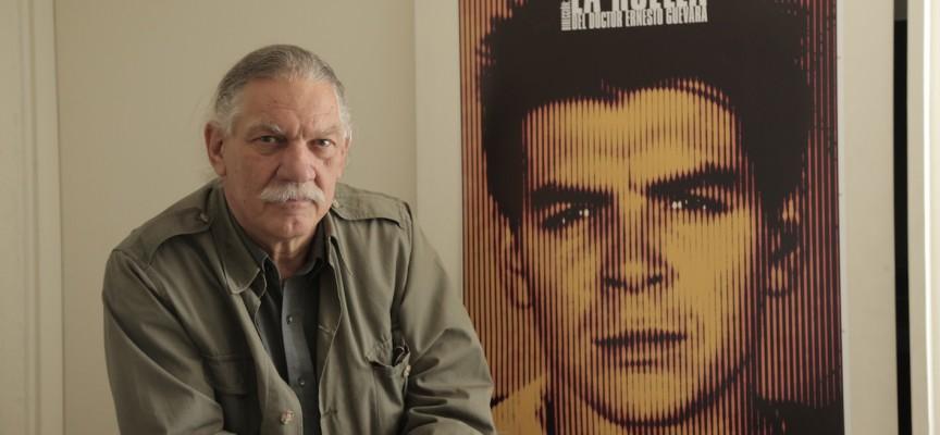 'La huella del doctor Ernesto Guevara' se estrena en España