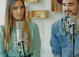 India Martínez estrena vídeo de su dueto con Abel Pintos