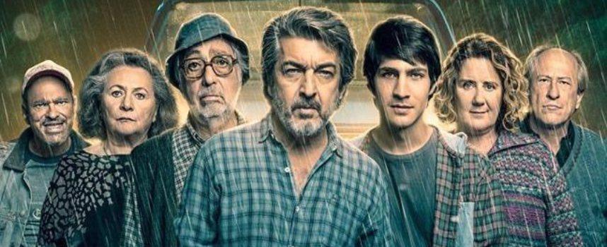 Se estrena en España 'La odisea de los giles'