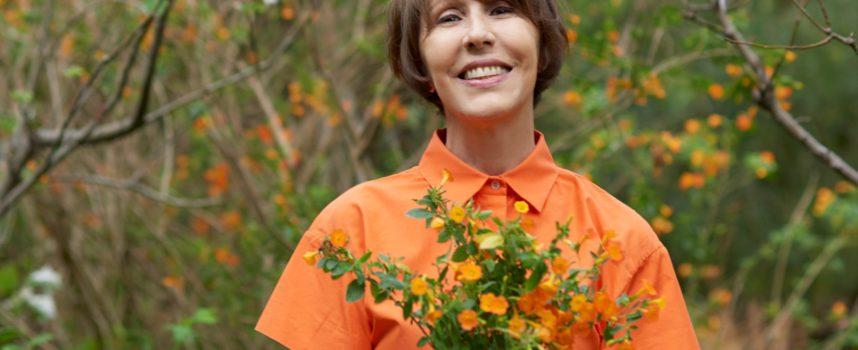 """LAURA RAMOS: """"Los diez años que tardé en escribir el libro fueron los más felices de mi vida"""""""
