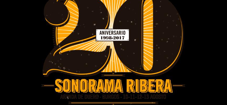 El Sonorama trae ritmos iberoamericanos