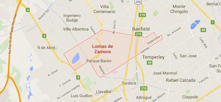 Recuerdos de Lomas de Zamora