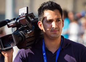 Un periodista argentino obtiene el Premio al Mérito Deportivo de Valencia al mejor reportaje periodístico