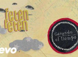 Vicentico, Kevin Johansen y Jorge Drexler ponen voz a las melodías de Fetén Fetén