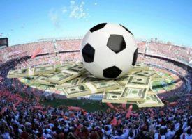 Fútbol argentino: nombres propios y billeteras con distinto peso