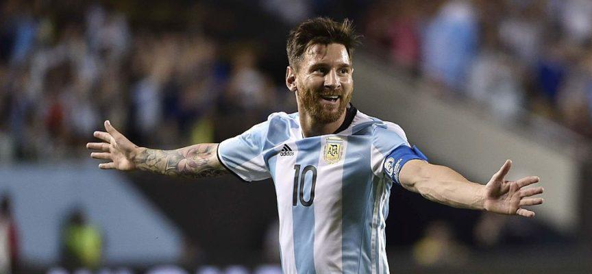 ¿Por qué Messi está obligado aganar el Mundial?
