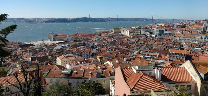 Lisboa una y otra vez
