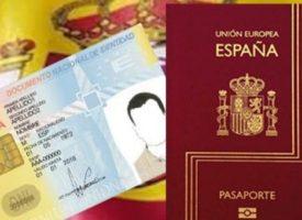 Cómo adquirir la nacionalidad española por residencia