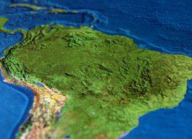 La gran potencia iberoamericana