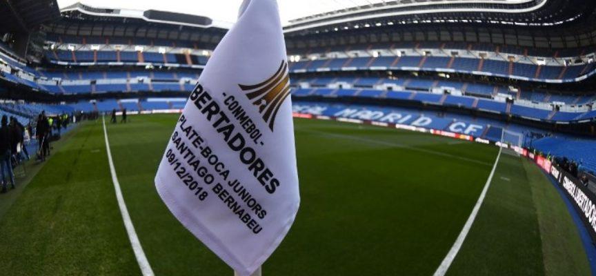 Los libertadores y su copa en España