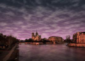 Notre Dame, los católicos y Dios