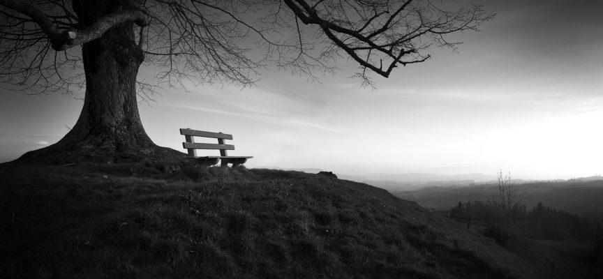 Poesia: Hoy ya no estás a mi lado