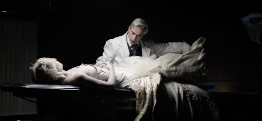 """Pablo Agüero: """"Evita sigue siendo más poderosa que cualquier político vivo"""""""