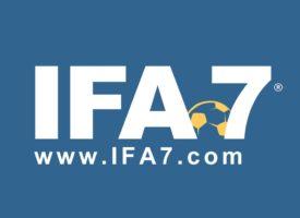 Fútbol 7: un formato atractivo para soñar a lo grande