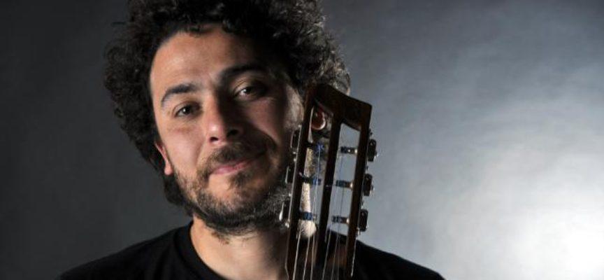 Vuelve Raly Barrionuevo con seis conciertos en España