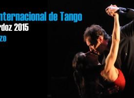Todas las formas del tango en un festival