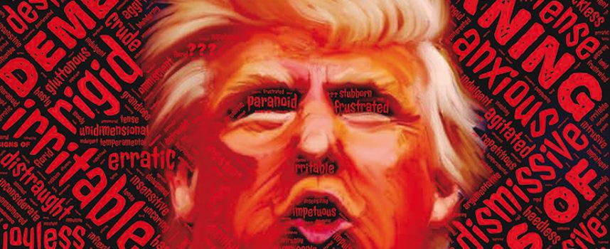 El señor Trump