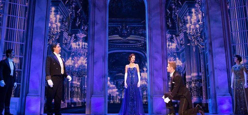 Anastasia, otro gran musical con sello argentino